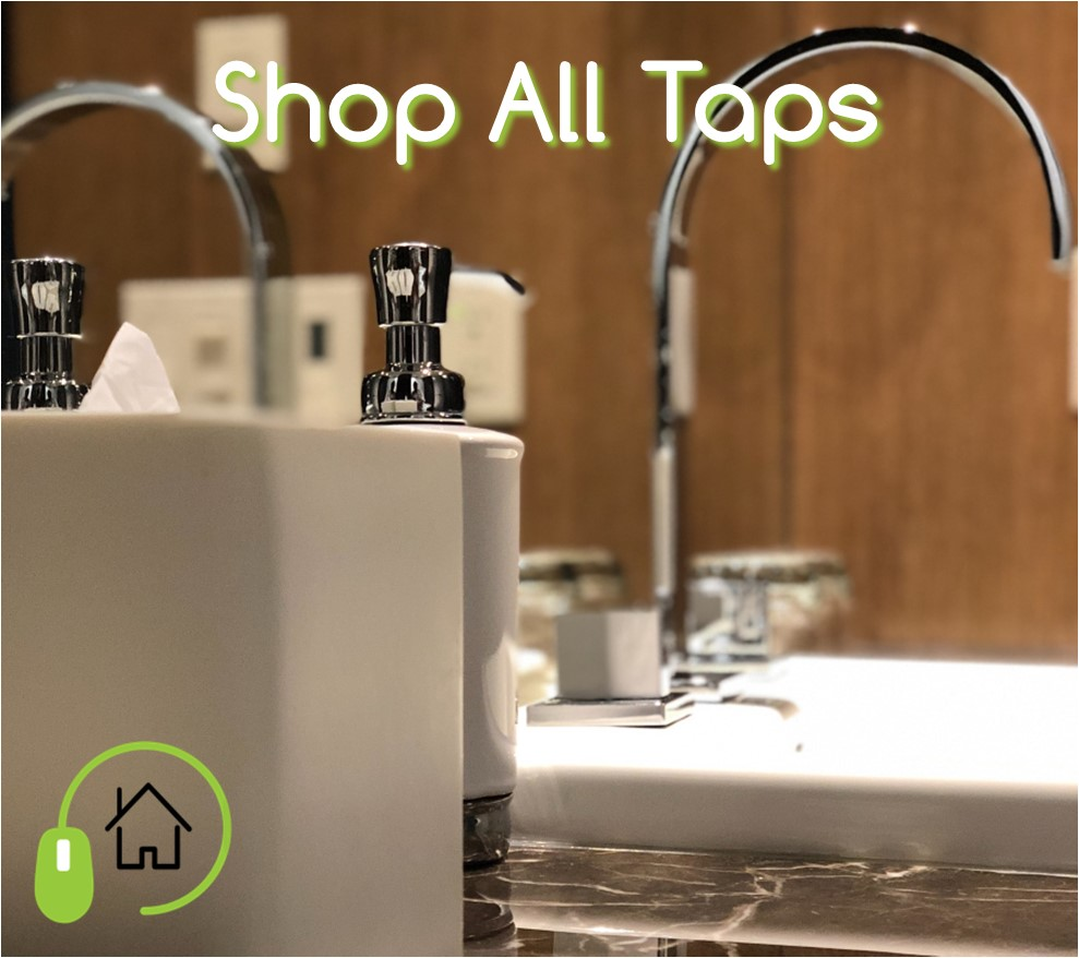 OHI Bathroom Taps