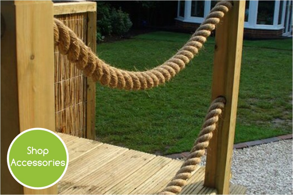 Decking Accessories OHI