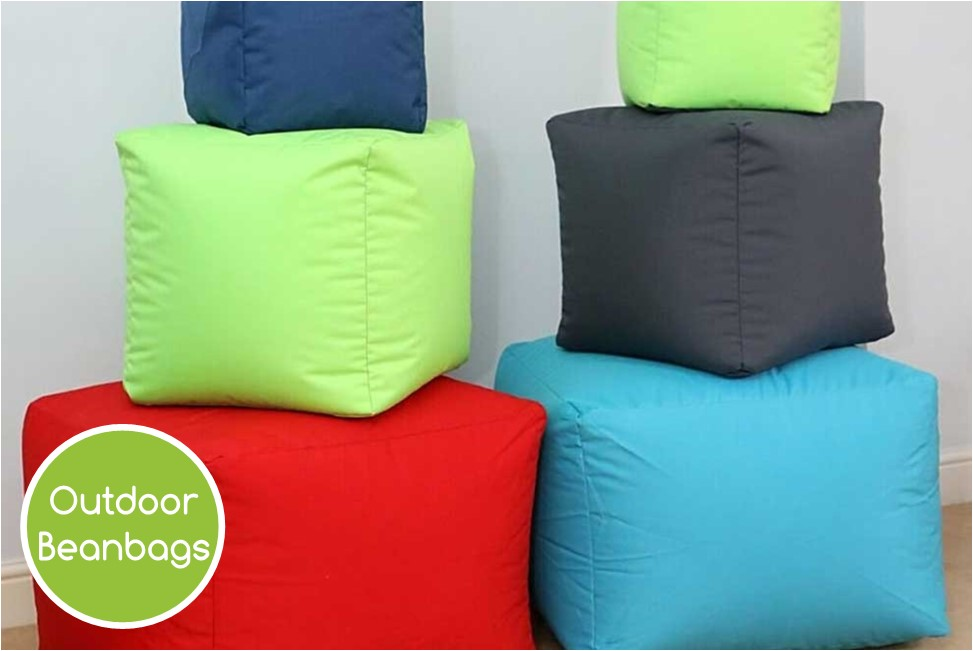 Outdoor Beanbags OHI