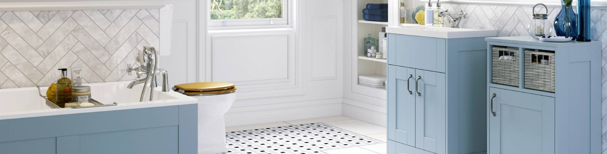 Online Home Improvements Bathrooms