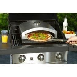 Buschbeck Artisan Outdoor Barbecue Pizza Oven