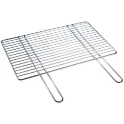 Buschbeck Chrome Barbecue Cooking Grill