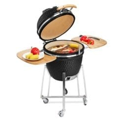 Buschbeck Luxury Ceramic Kamado Barbecue Grill