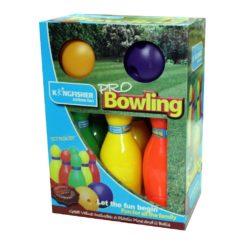 Kingfisher Pro Bowling Set
