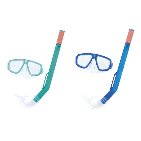 Bestway Hydro-Swim Fun Snorkel Set