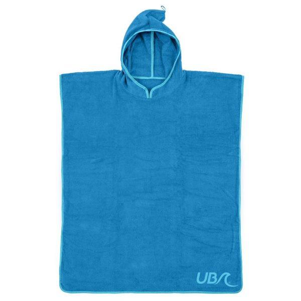 UB Kids 100 % Cotton Towel Poncho