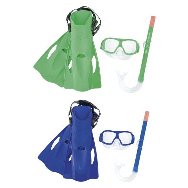 Bestways Hydro Freestyle Snorkel Set