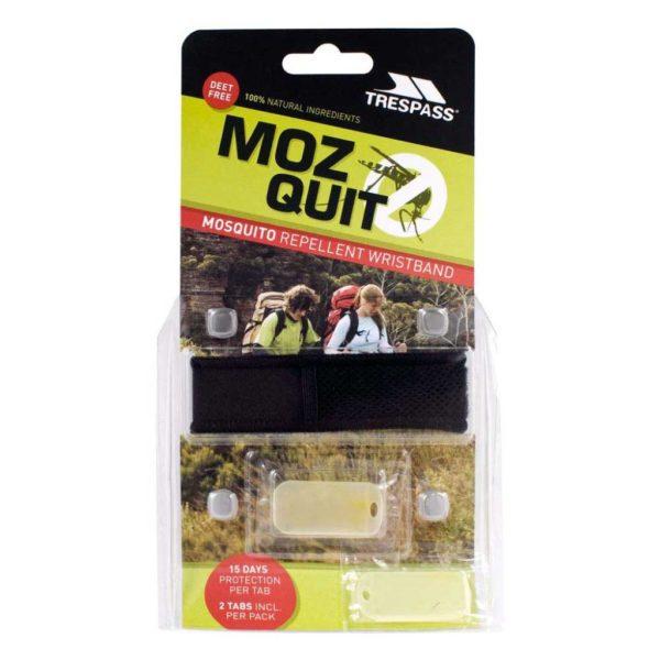 Trespass Mozquit Mosquito Repellent Band
