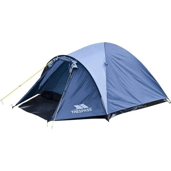 Trespass Ghabhar 4 Man Double Skin Tent