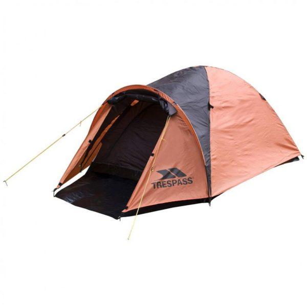 Trespass Tarmachan 2 Man Double Skin Tent