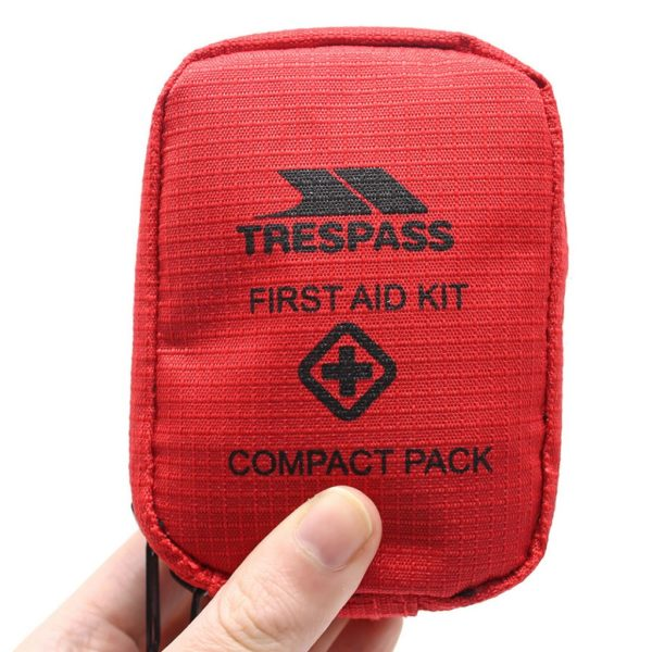 Trespass Help First Aid Kit