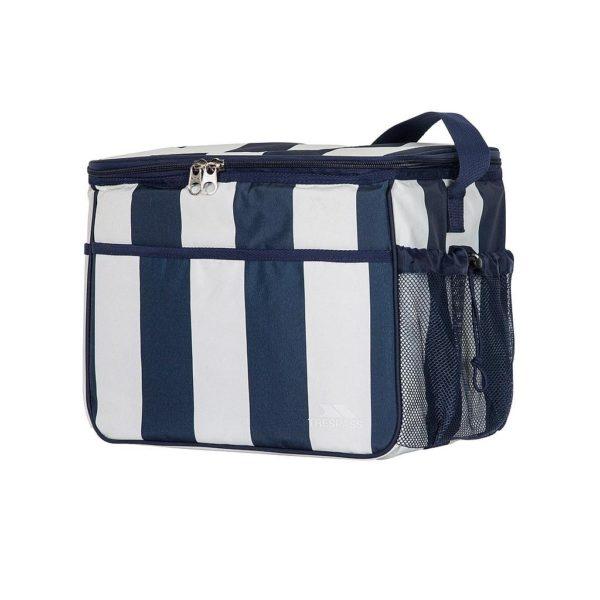 Trespass Striped Nukool Large Cool Bag