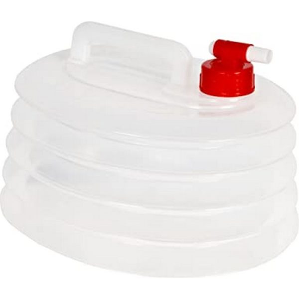 Trespass Squeezebox Collapsible Water Carrier
