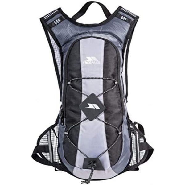 Trespass Mirror Hydration Backpack - 15 Litre Capacity